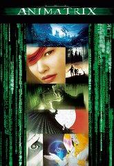 Постер Аниматрица