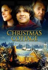 Постер Рождественский коттедж