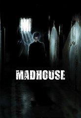 Постер Дом страха