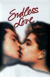 Постер Бесконечная любовь