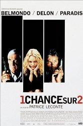 Постер Один шанс на двоих
