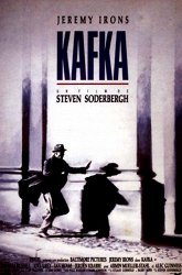Постер Кафка