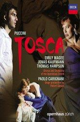 Постер Тоска