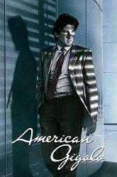 Постер Американский жиголо