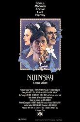 Постер Нижинский