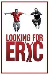 Постер В поисках Эрика