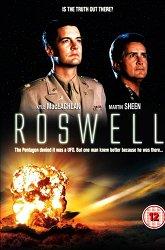 Постер Розвелл