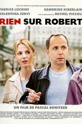 Постер Ничего о Робере