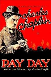 Постер День платежа