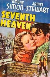Постер Седьмое небо