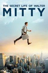 Постер Невероятная жизнь Уолтера Митти