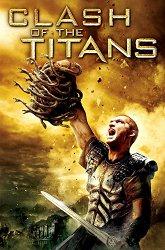 Постер Битва титанов