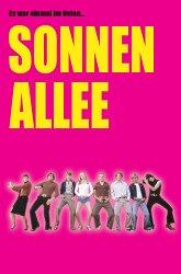 Постер Солнечная аллея