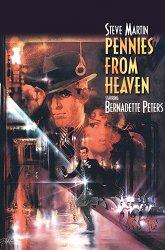 Постер Деньги с небес