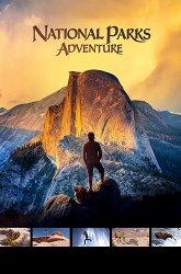Постер Путешествие по национальным паркам