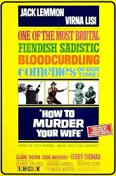 Постер Как убить свою жену