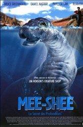 Постер Динозавр Ми-Ши: Хозяин озера