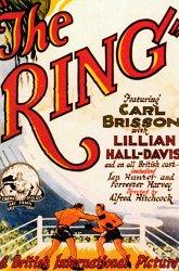 Постер Ринг