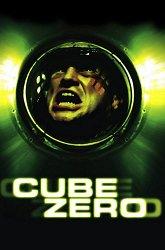 Постер Куб Ноль