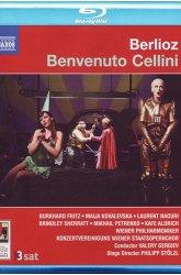 Постер Бенвенуто Челлини