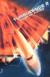 Постер Турбулентность-2: Страх полета