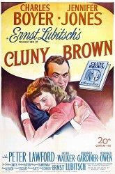 Постер Клуни Браун