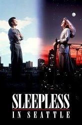 Постер Неспящие в Сиэтле