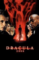 Постер Дракула-2000