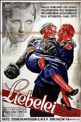Постер Флирт