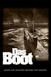 Постер Лодка