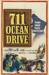 Постер 711 Оушен-драйв