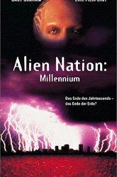 Постер Нация пришельцев: Миллениум