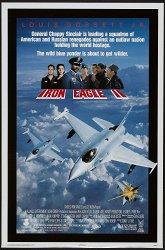 Постер Железный орел-2