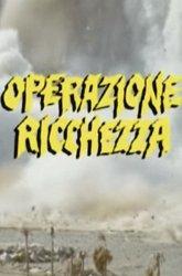 Постер Операция «Богатство»