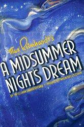 Постер Сон в летнюю ночь