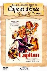 Постер Капитан