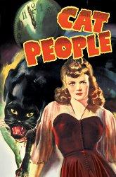 Постер Люди-кошки