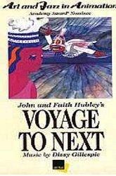Постер Путешествие в будущее
