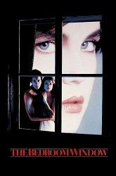 Постер Окно спальни