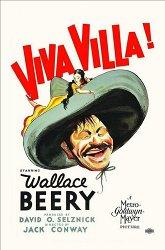 Постер Вива, Вилья!