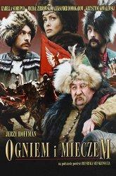 Постер Огнем и мечом