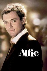Постер Красавчик Алфи, или Чего хотят мужчины