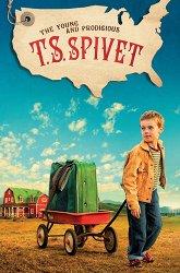 Постер Невероятное путешествие мистера Спивета