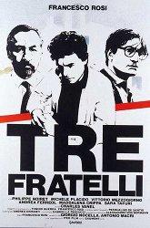 Постер Три брата