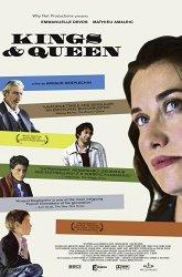 Постер Короли и королева