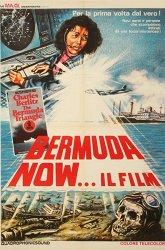 Постер Бермудский треугольник