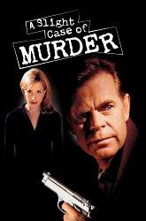 Постер Небольшое дело об убийстве