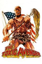 Постер Ядовитый мститель