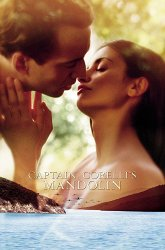 Постер Выбор капитана Корелли