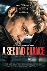 Постер Второй шанс